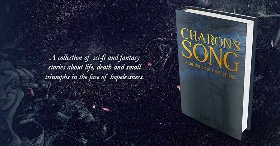 Charon's Song short story collection